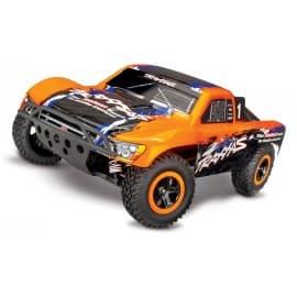 "Traxxas Slash 4X4 ""Ultimate"" RTR Short Course Truck Orange"