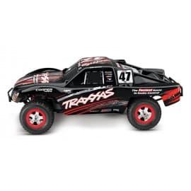 Traxxas Slash 4x4 1/16 RTR Short Course Truck Mike Jenkins
