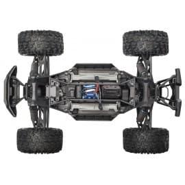 Traxxas X-Maxx 8S 4X4 RTR Monster Truck Rock n Roll