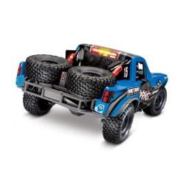 Traxxas Unlimited Desert Racer UDR 6S RTR 4X4 Race Truck w/lights