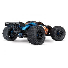 Traxxas E-Revo VXL 2.0 4X4 6S RTR Monster Truck Brushless