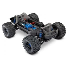 Traxxas Maxx 4X4 1/10 4s Brushless RTR Monster Truck Rock n Roll