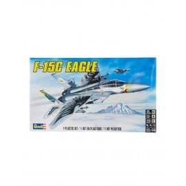 Revell 1.48 F15C Eagle