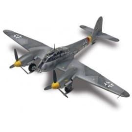 Revell 1/48 Messerschmitt ME410B-6 B2