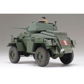 Tamiya British 7Ton Armored Car Mk.Iv