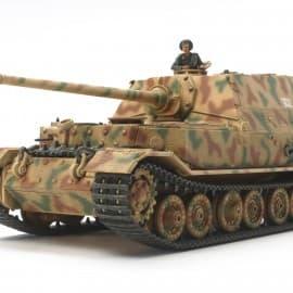 Tamiya German Elefant Tank Destroyer