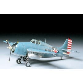 Tamiya 1/48 Gruman F4F-4 Wildcat