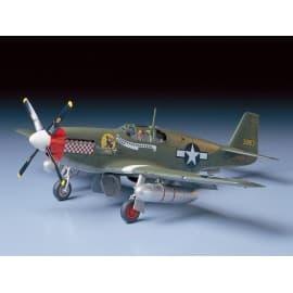 Tamiya TAMIYA 1/48 P-51B MUSTANG