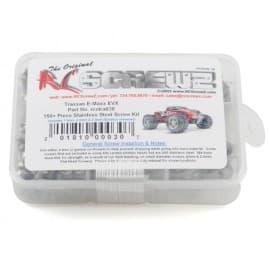 Traxxas SS Screw Kit E-Maxx