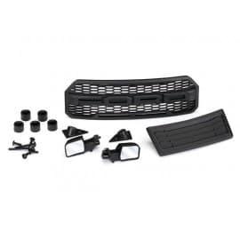 Traxxas 2017 Raptor body accessories kit