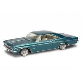 Revell 1/25 scale 66 Chevy Impala SS 396 2N1 Model Kit