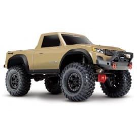 Traxxas TRX-4 Sport RTR 1/10 Scale Trail Rock Crawler Tan