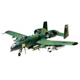 Tamiya 1/48 A10A Thunderbolt
