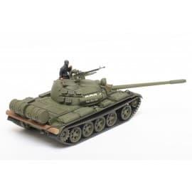 Tamiya 1/48 T-55 Russian Medium Tank