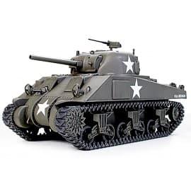 Tamiya 1/48 M4 Sherman Early Production