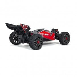 Arma TYPHON 4X4 3S BLX Brushless 1/8th 4wd Buggy (Red)