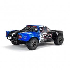 Arma Senton 4x4 3s BLX 1/10 SC Blue