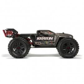 Arrma 1/8 EXB Kraton Roller