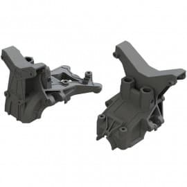 Arrma Front/Rear Gearbox Cover/Shock Tower