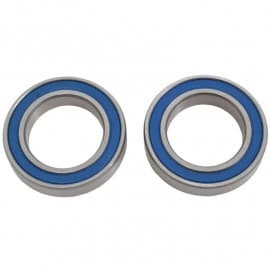 RPM Replacement Oversized Inner Bearings For X-Maxx Axle Carrier