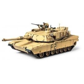 Tamiya MiA1 Abrams Tank