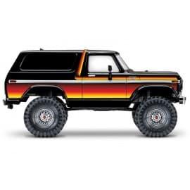 Traxxas TRX-4 Bronco Sunset Color