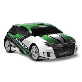 Traxxas 1/18 LaTrax Rally Green