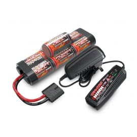 Traxxas 7 Cell NIHM Completer