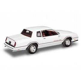 Revell 1/24 1986 Chevrolet Monte Carlo SS 2N1