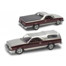 Revell 1/24 78 Chevy El Camino