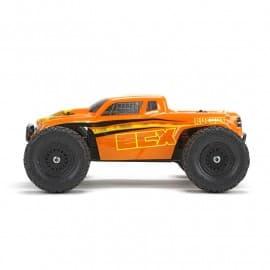ECX Ruckus 1/18 4wd Orange