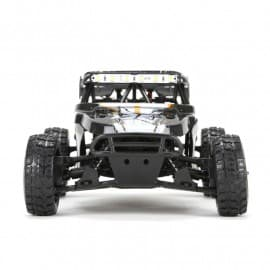 ECX 1/18 Roost 4wd Blk/Org