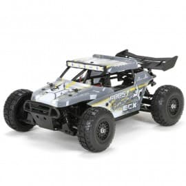 ECX 1/18 Roost 4wd Gry/Yel