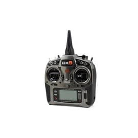 Spektrum DX9 9-Channel Full Range DSMX Transmitter (Transmitter Only)