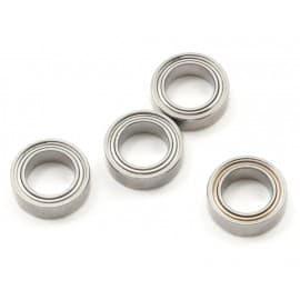 Pro Tek 5x8x2.5mm bearings