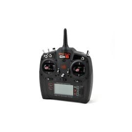 Spektrum DX6 6-Channel Full Range DSMX Radio System (Transmitter Only) (Mode 2)