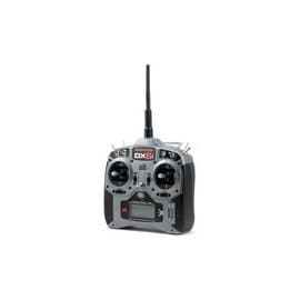 Spektrum DX6i 6-Channel Full Range DSMX Transmitter (Transmitter Only) (Mode 2)