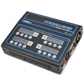 Protek Prodigy 610 Quad AC/DC Charger