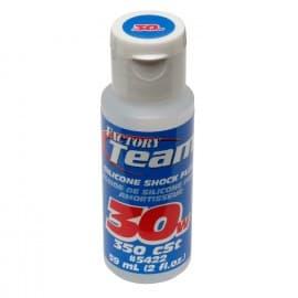 Team Associated Silicone Shock Fluid, 30W 2oz