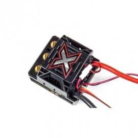 Castle Creations Mamba Monster X 2650KV Sensored System