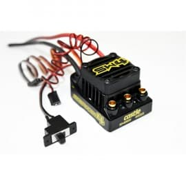 Castle Creations Sidewinder 4 With 6400kv