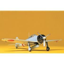 Tamiya 1/48 A6M2 Type 21 Zero Fighter