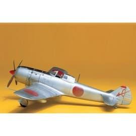 Tamiya 1/48 Japanese Hayate Frank Type 4