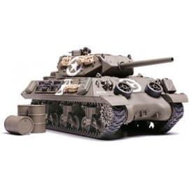 Tamiya 1/48 U.S. Tank Destroyer M10 Mid Production