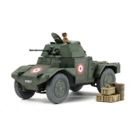 Tamiya French Armored Car AMD35 1940