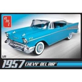 AMT 1/25 1957 Bel Air