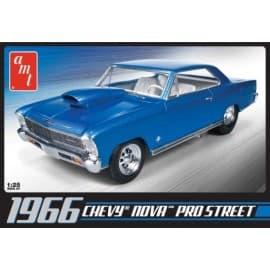 AMT 1/25 66 Chevy Nova Pro Street