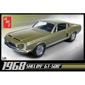 AMT 1/25 68 Shelby GT500