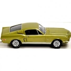 ATM 1/25 68 Shelby GT500