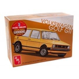 AMT 1/25 1978 Volkswagen Golf GTI
